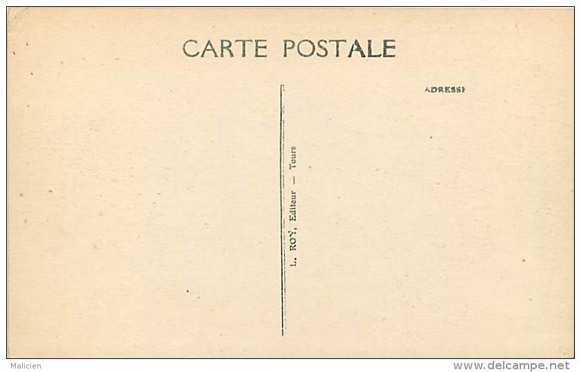 - Indre Et Loire -ref A660  - La Membrolle Sur Choisille - La Moutardiere - Moutardieres - Moutarde - Usine - Industrie - Altri Comuni