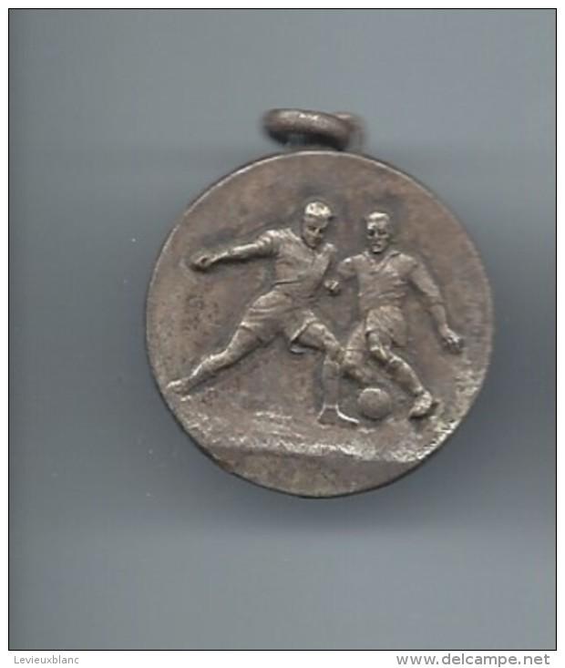 Petite Médaille/ Foot-Ball/Acquigny//1979         SPO90 - Football