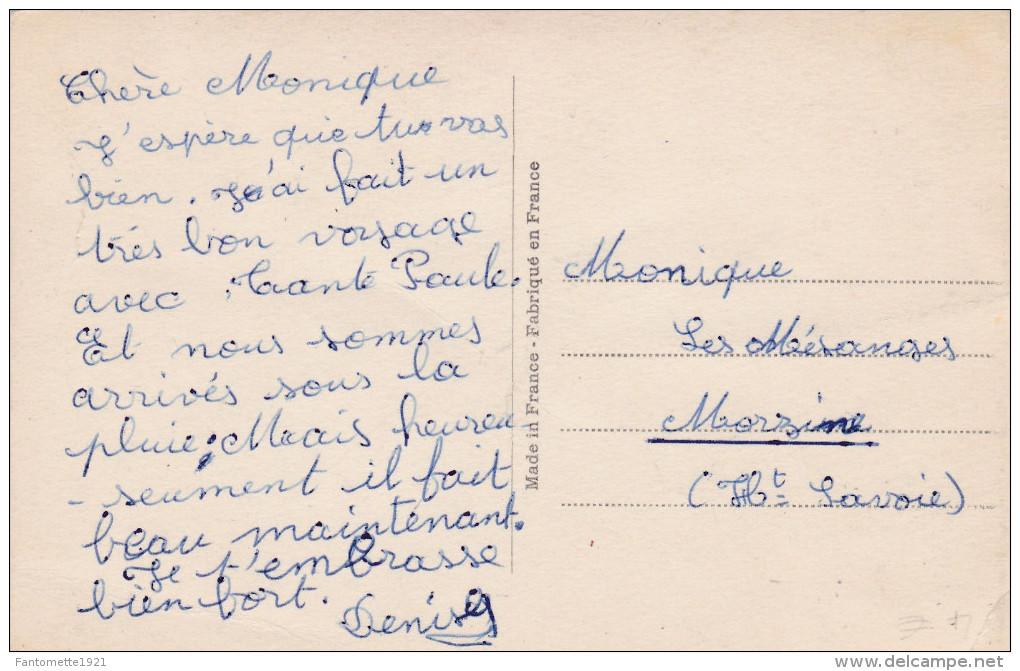 LANGAGE DES TIMBRES Dil233) - Timbres (représentations)