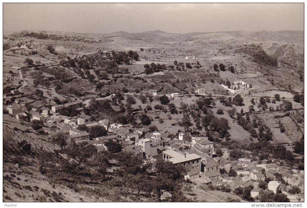 Esterzili - Panorama Parziale - Nuova - Italie