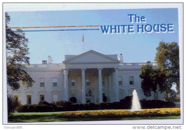 WASHINGTON D.C. The White House - Washington DC