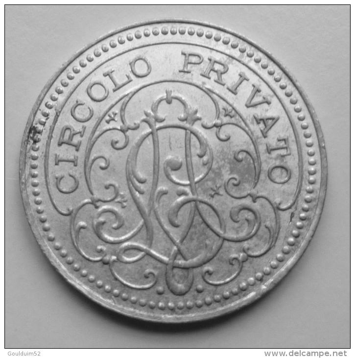 5 Circolo Privato - Casino