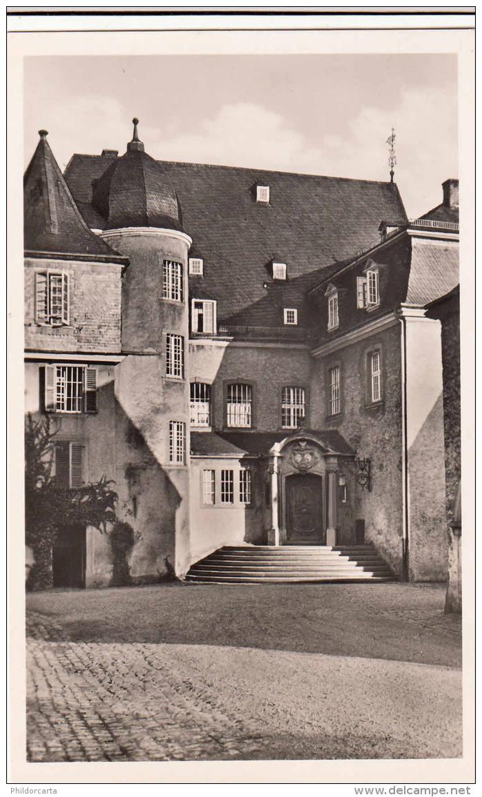 3. Reich -Schulungsheim - Weltkrieg 1939-45