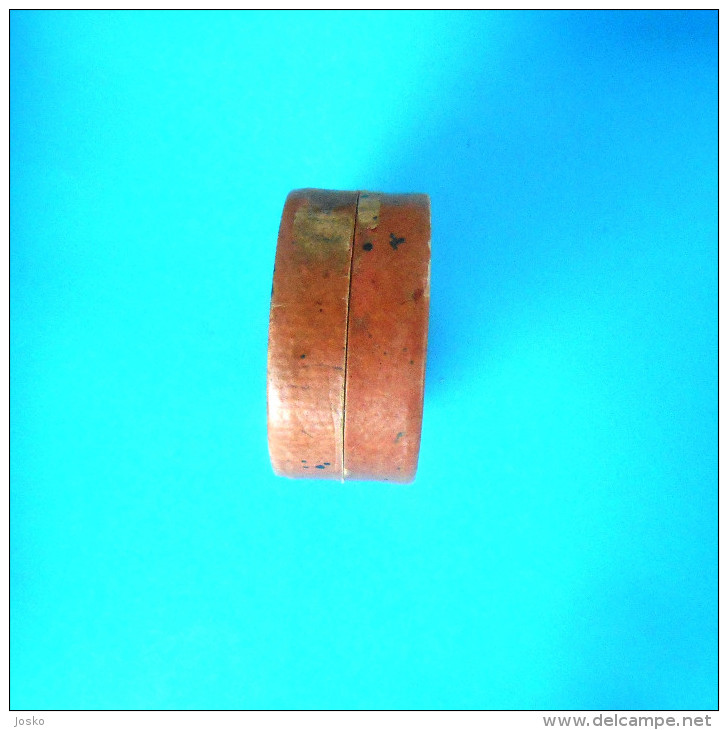 PELIKAN - Antique Paper ( Cardboard ) Box 1900´s * Fountain Pen Pens Pencil Pencils RRR - Dosen