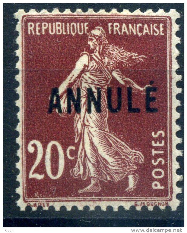 FRANCE COURS INSTRUCTION 1923 YVERT N°139-CI 2 NEUF AVEC CHARNIERE COTE 14E - Lehrkurse