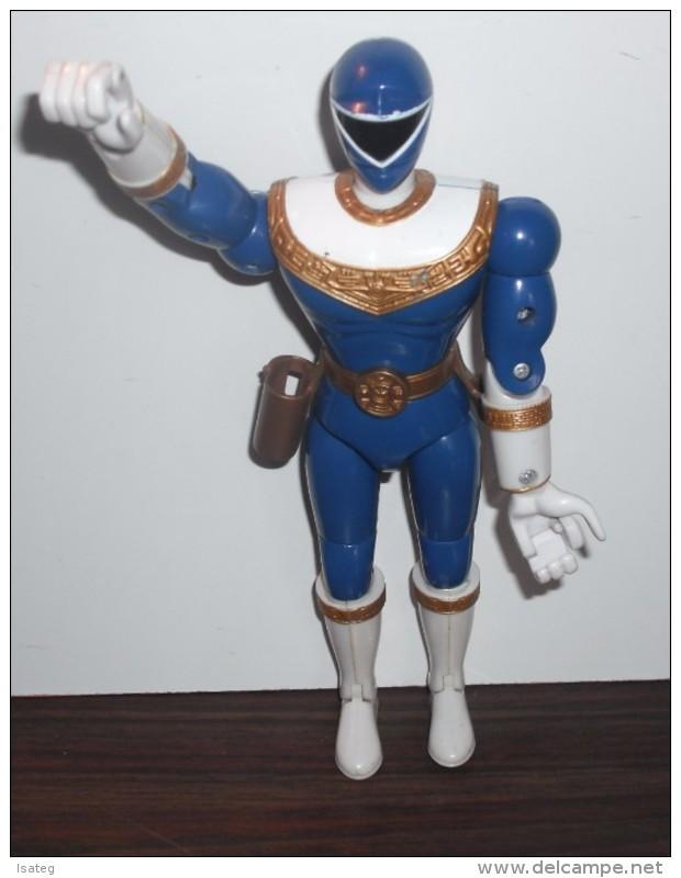 Figurine Power Rangers Bandai - Power Rangers