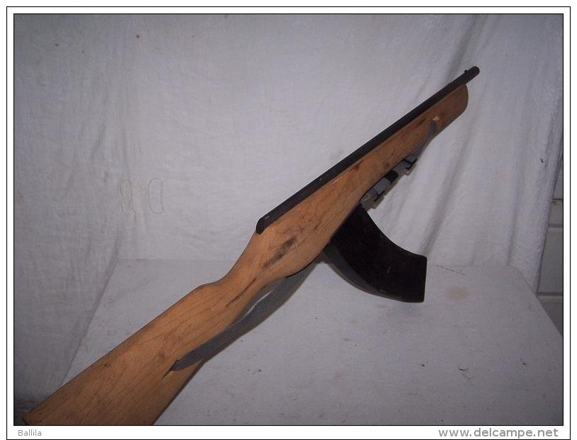 NVA   Ak D´entrainement  DDR - Armas De Colección