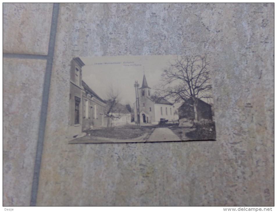 Impde Wolverthem Meise Kerkplein - Meise