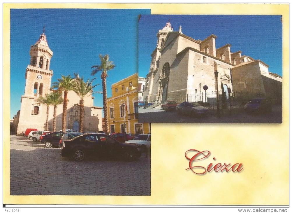 PH36 - POSTAL - CIEZA - MURCIA - Murcia