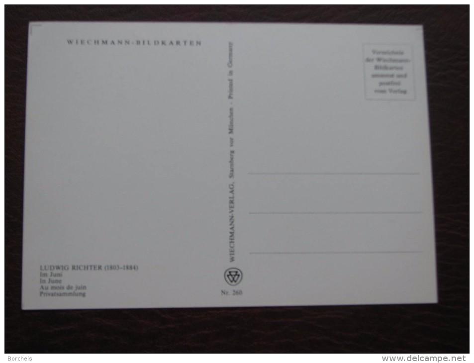 AK721 – Wiechmann – Bildkarten – Konvolut Von 11 Unbeschriebenen Col. AK - ~ 14,8 X 10,5 Cm - 5 - 99 Karten