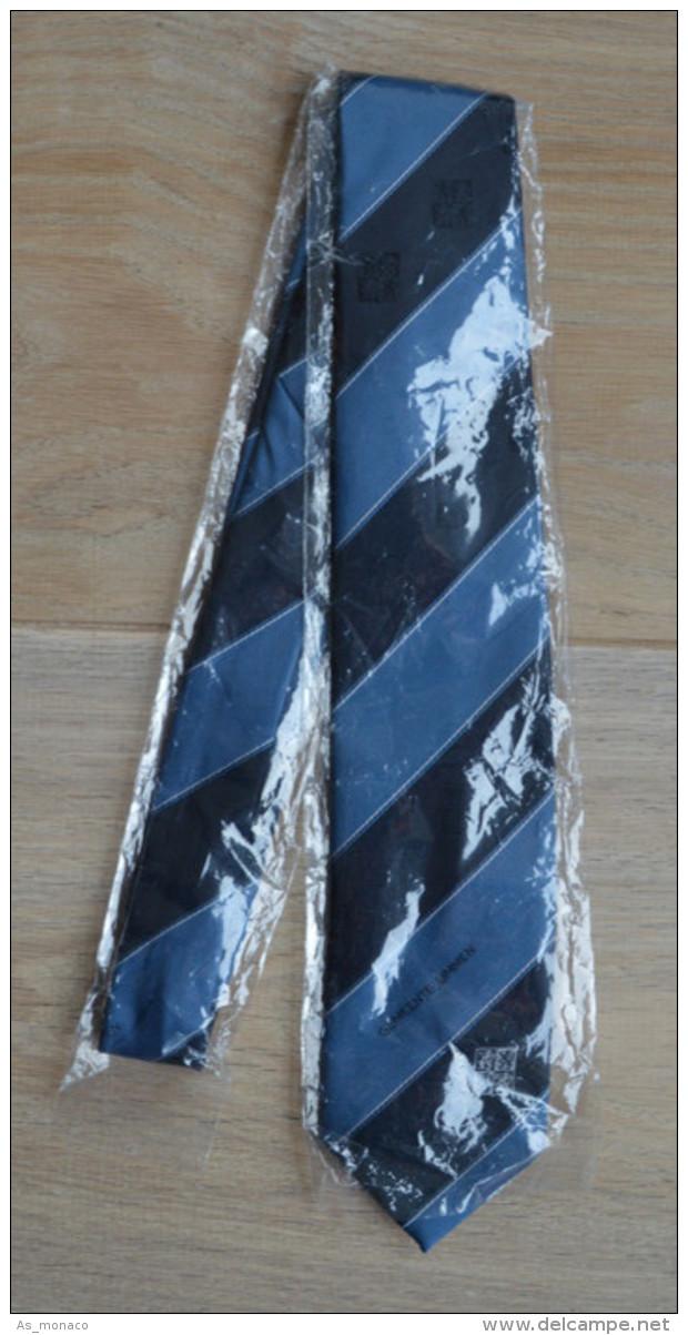 Stropdas Tie Cravate Gemeente Limmen (Noord Holland Castricum CAL) - Dassen