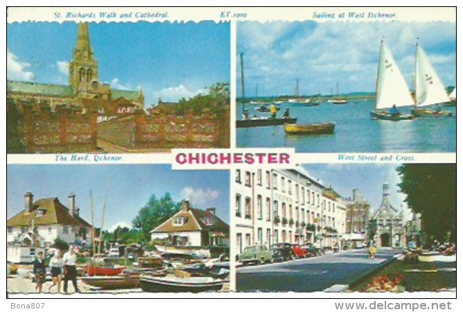 Chichester : Multivues - Chichester