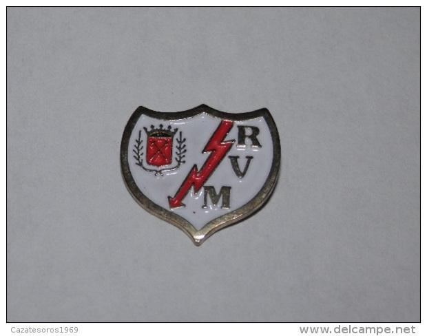 RAYO  VALLECANO DE  MADRID- ( SPAIN) - Voetbal