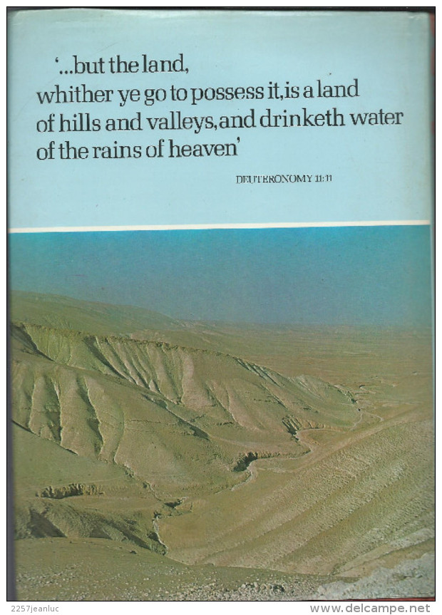 BC - The Archaeology Of The Bible Lands - Magnus Magnusson  236 Pages - Antiquité