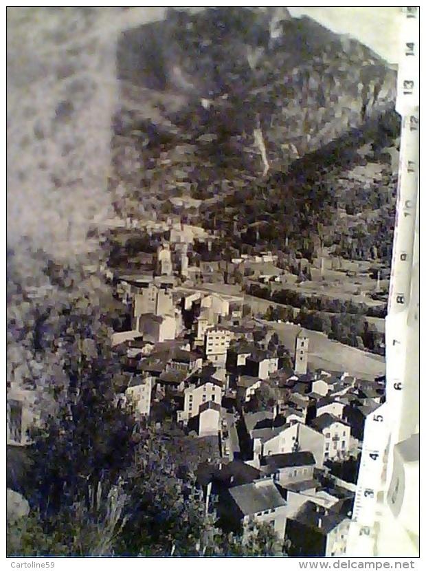 VALLS D´ ANDORRA / LA VELLA  LES ESCALDES   N1960 FM2696  ABRASA LATO - Andorra
