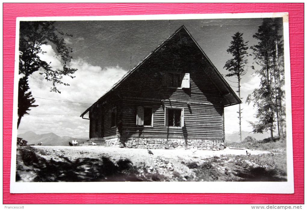 1956 Mengeška Koča / Mengeš / Slovenija - Slovenia