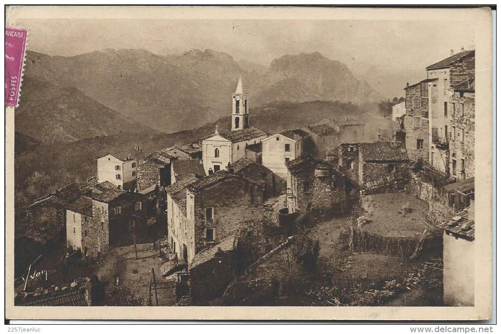 CP - La Corse Ile De Beauté  Erisa - Autres Communes