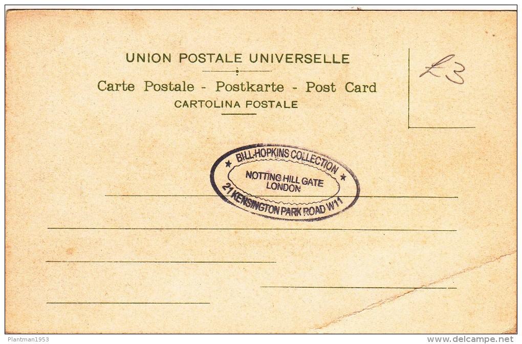Old Card Of Pallanza Piedmont, Italy N34. - Verbania