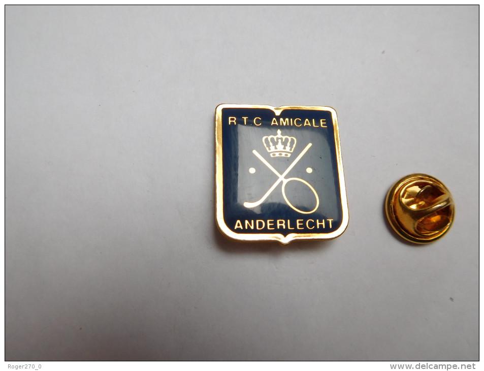 The Royal Amicale Anderlecht Golf , Hockey , Tennis , R.T.C - Golf