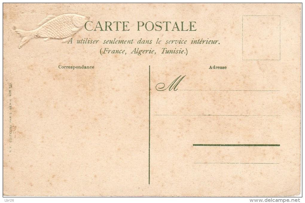 CPA Cochon Humanisé Ivre Amené En Prison Par Des Singes Policiers  Vers 1910 Bon état - Animali Abbigliati