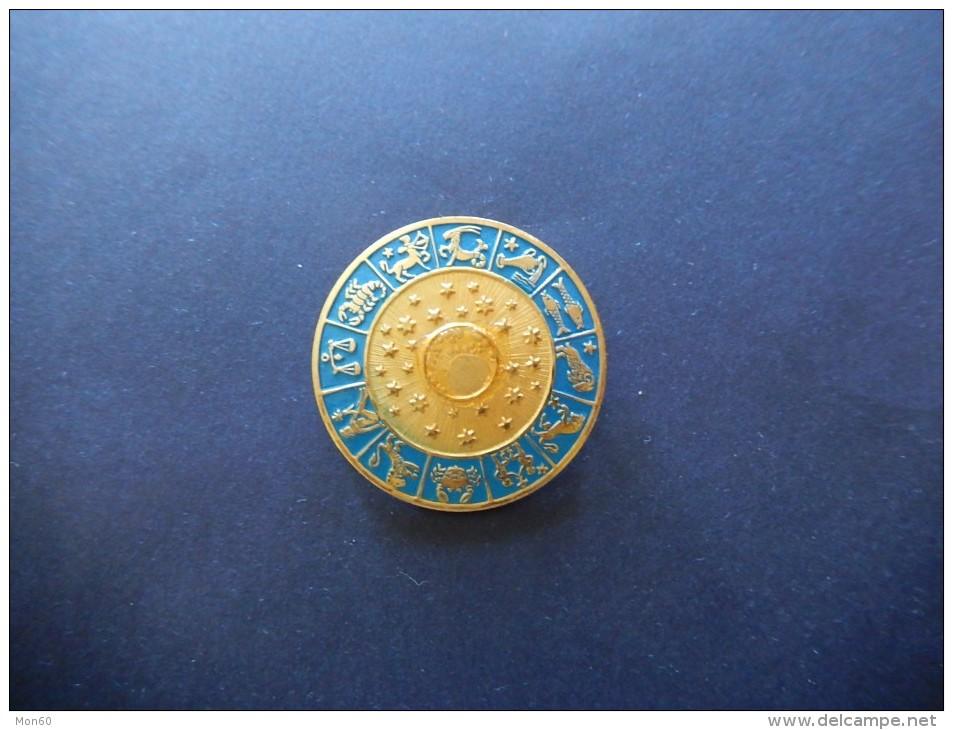 Spilla Zodiaco - P341 - Non Classificati