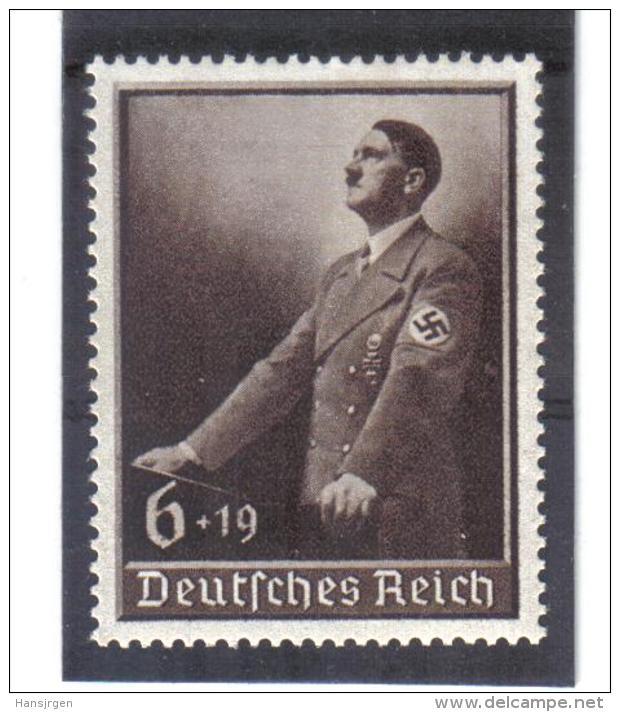 XAX267  DEUTSCHES REICH 1939  MICHL  694  ** Postfrisch Siehe ABBILDUNG - Deutschland