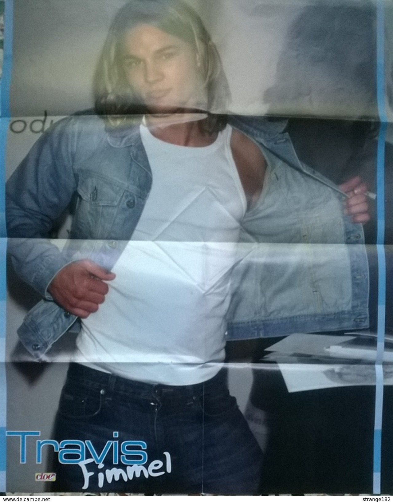 POSTER DUNCAN JAMES/TRAVIS FIMMEL - Manifesti & Poster