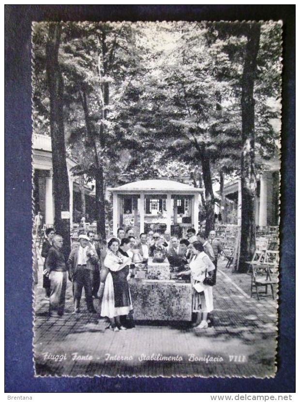 LAZIO -FROSINONE -FIUGGI -F.G. LOTTO N°548 - Frosinone