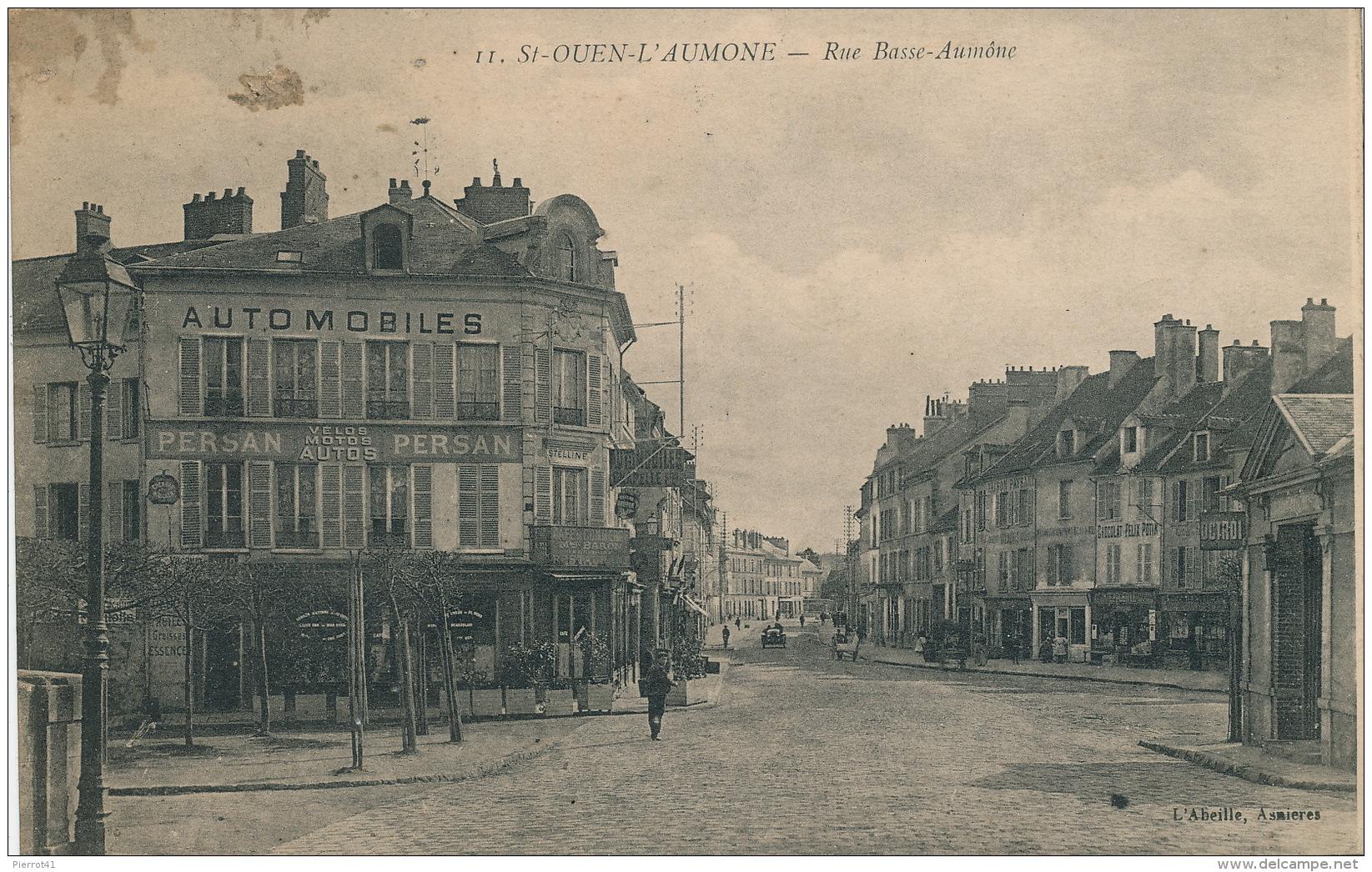 net ech Saint-Ouen-lAumône