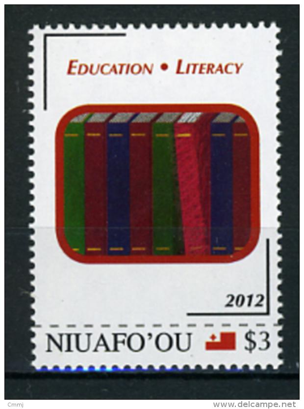 2012 - TONGA - NIUAFO´OU - Mi. Nr. 474 - NH - ( **) - (K-EA-361369.2) - Tonga (1970-...)
