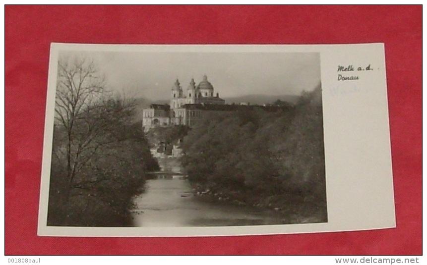 Melk A.d. Donau     --------------- 364 - Melk