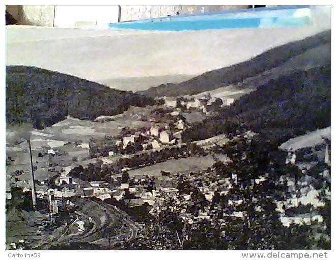 GERMANY -Dittersbach Mit Bärengrund  N1985   FN3416 - Schlesien