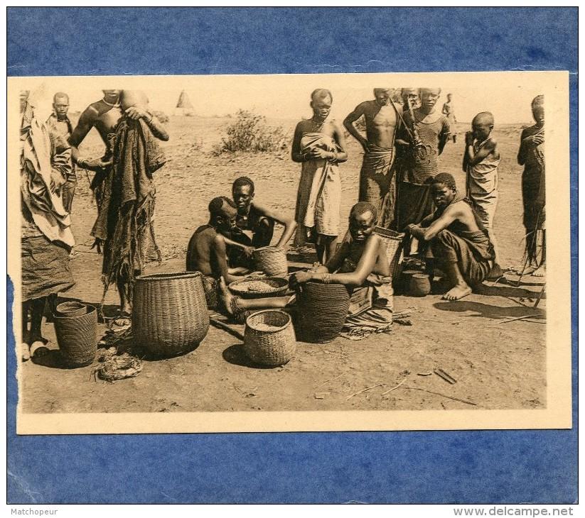 RUANDA - ASTRIDA - MARCHANDS DE HARICOTS - Ruanda-Urundi