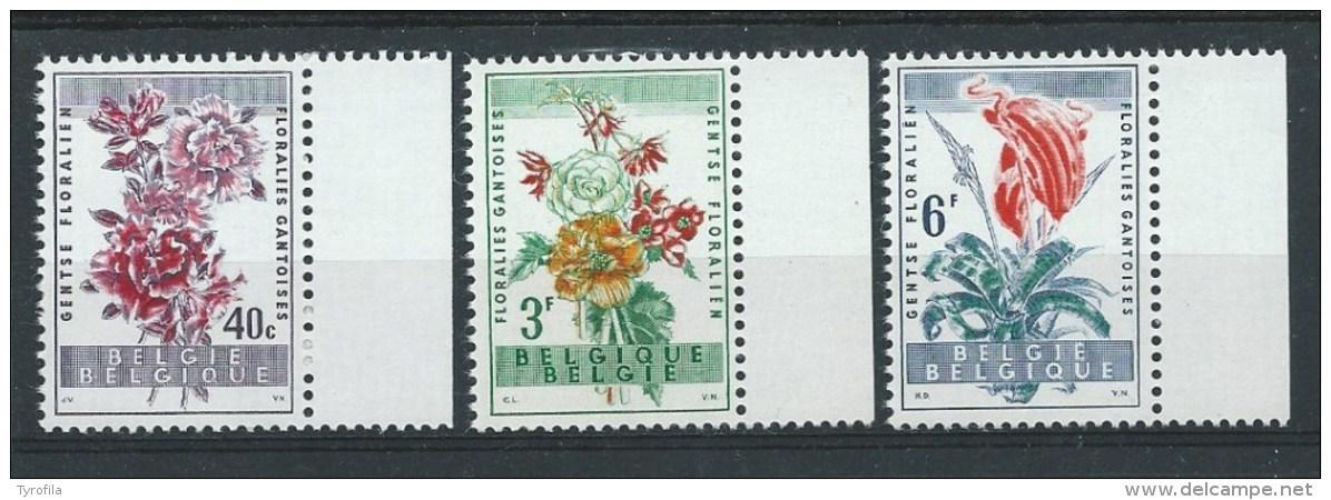 België      OBC      1122 / 1124    (XX)     Postfris - Unclassified