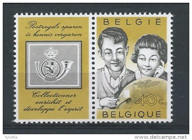 België      OBC      1152    (XX)     Postfris - Belgium