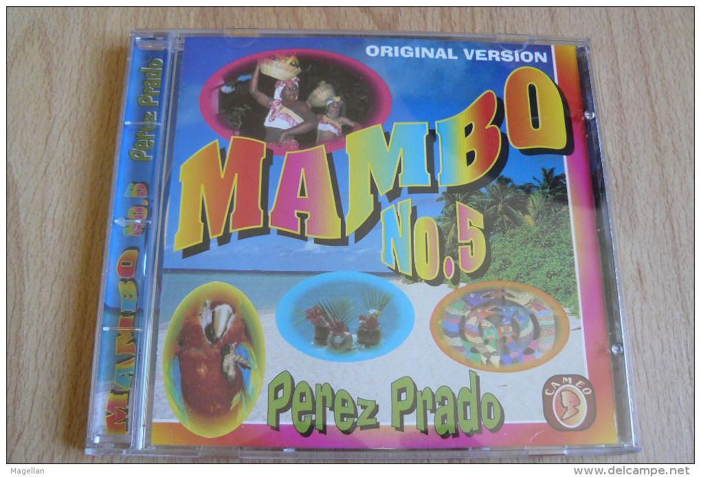 Perez Prado - Mambo N°5 - Musique Amérique Centrale Et Sud - Musik & Instrumente