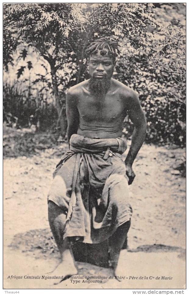 ¤¤  -  MALAWI   -  Afrique Centrale NYASALAND  -  Type Angourou   -  ¤¤ - Malawi