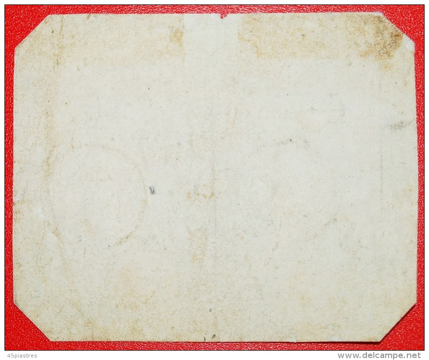 § SERIES 1682: FRANCE ★ 50 SOLS 1793! LOW START★NO RESERVE! - ...-1889 Tijdens De XIXde In Omloop