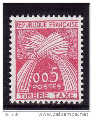 France Taxe 1960 - N° 90 - Neuf** Qualité Luxe - 1960-.... Nuevos