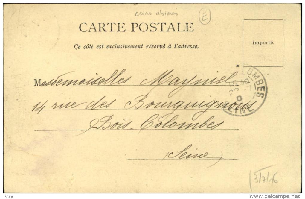 20 - CORTE - Citadelle - Corte