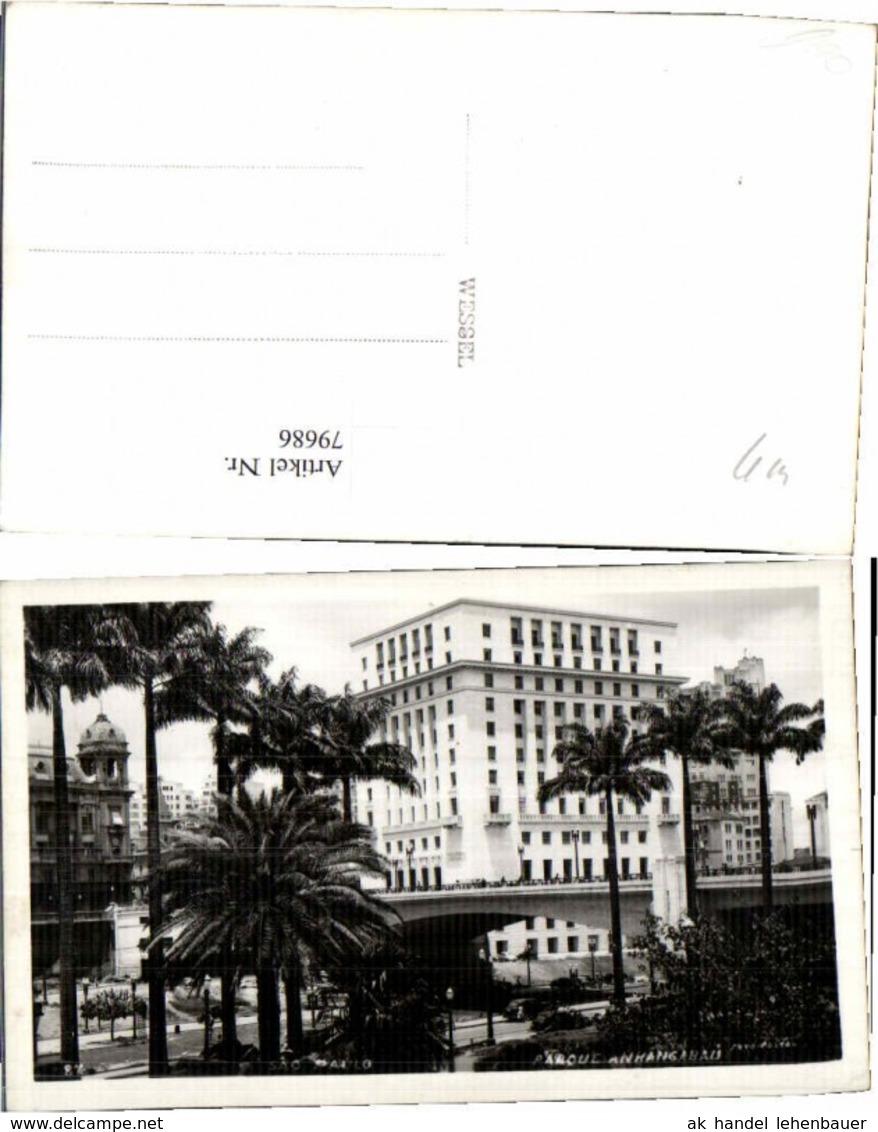 79686,Sao Paulo Park Anhangabau Hotel - Ohne Zuordnung