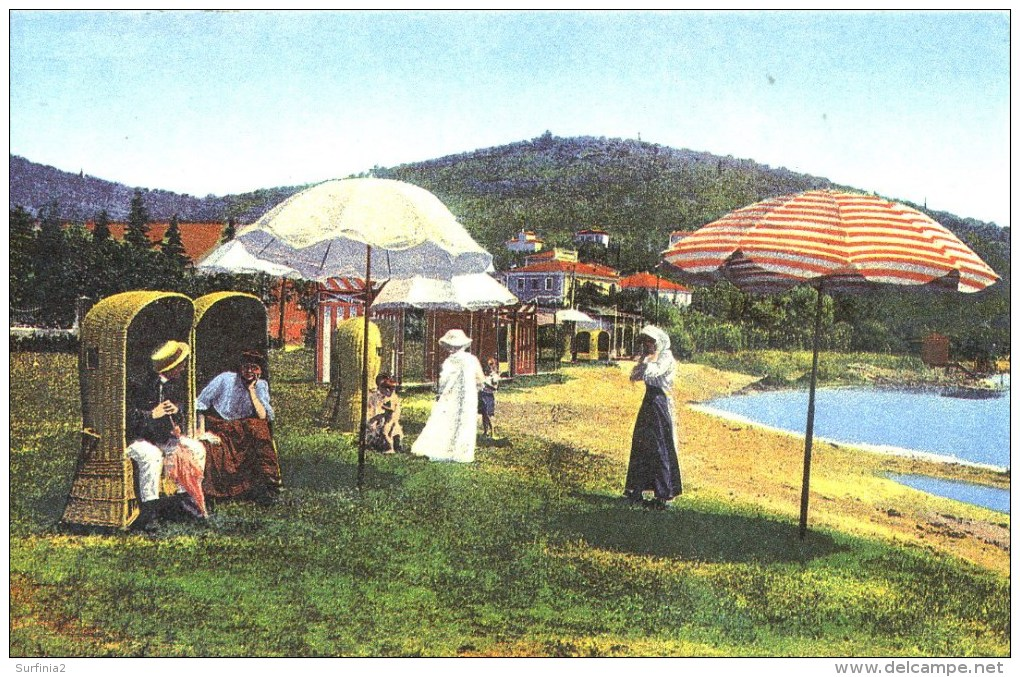 SLOVENIA - PORTOROZ 1898 - REPRO - Slovenia