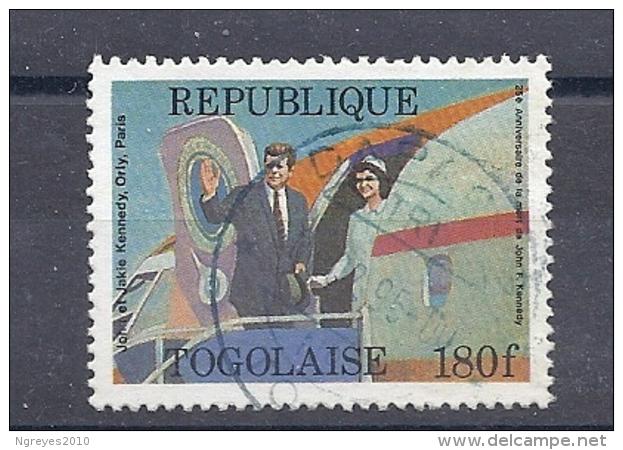 150025779  TOGO  YVERT   Nº  1249 - Togo (1960-...)