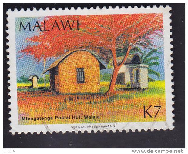 Malawi. Hutte Postale 684 - Malawi (1964-...)