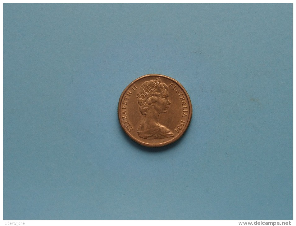 1985 - 1 DOLLAR / KM 84 ( For Grade, Please See Photo ) ! - Monnaie Décimale (1966-...)