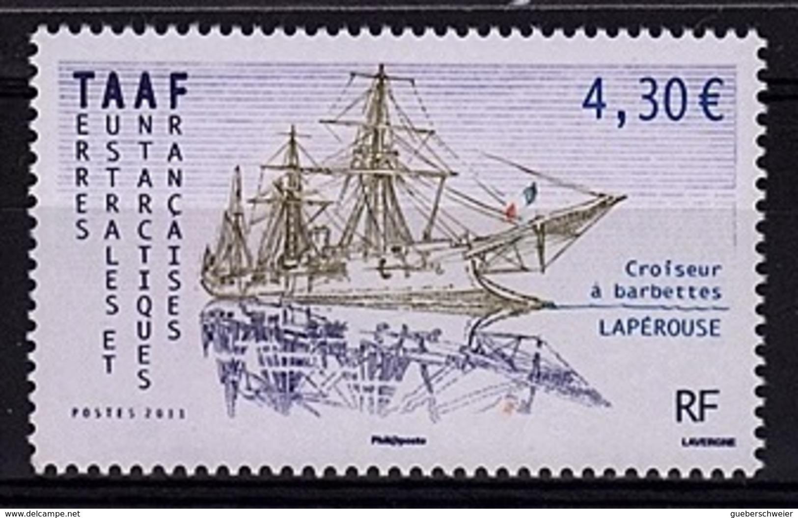 TAAF 53 - Terres Australes Et Antartiques Françaises N° 580 Neuf** - Französische Süd- Und Antarktisgebiete (TAAF)