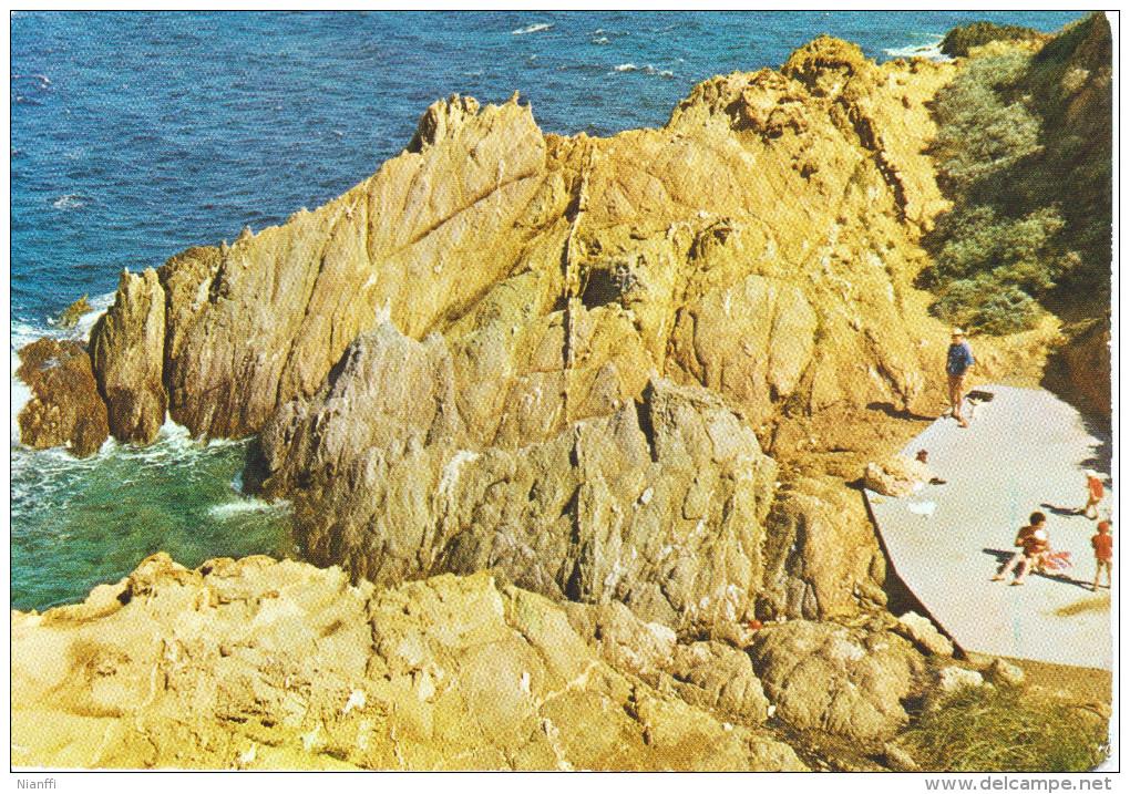 île Du Levant- (cité Naturiste) Héliopolis -Naturistes- La Galère - France