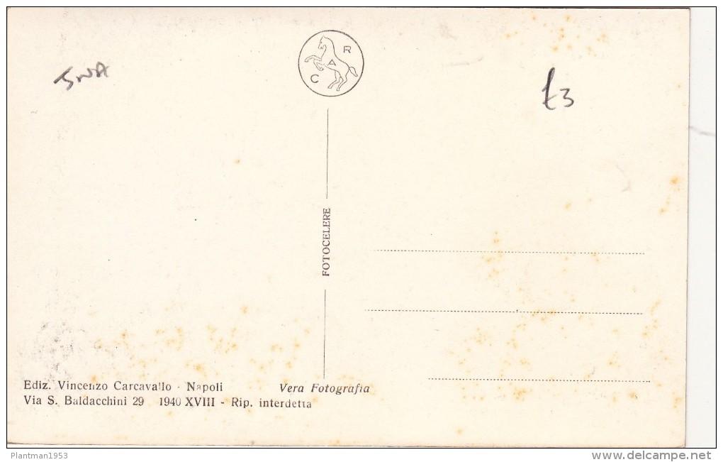 Old Post Card Of Anacapri,(Capri) Campania, Italy,S8.. - Napoli (Naples)