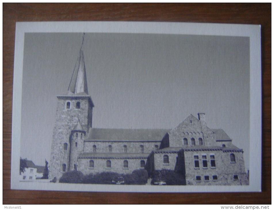 VERLAINE ---- Eglise Saint Rémy (2010) - Verlaine