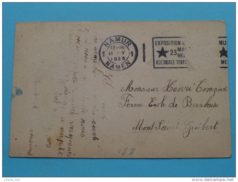 Jeux De Carte ( 2 Garçon ) Anno 1925 ( Zie Foto Voor Details ) !! - Cartes à Jouer